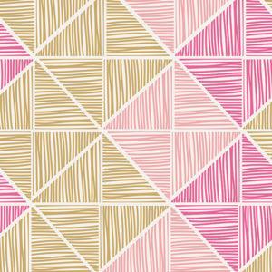 Art Gallery - Chalk & Paint - Angular Strings