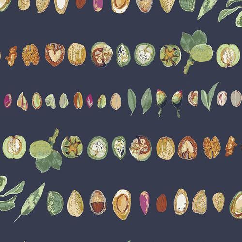Art Gallery - Mediterraneo - Nut Medley