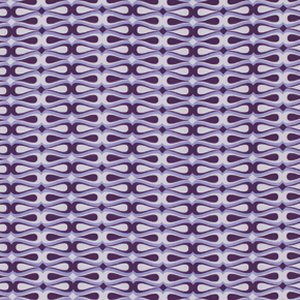 Free Spirit Fabrics, Jeanean Morrison, Beechwood Park, Caravan Purple