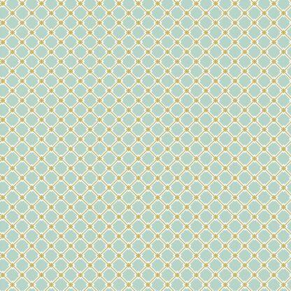 Blend - Roses - Garden Lattice Blue