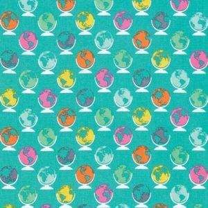 Free Spirit - Noteworthy - Globetrot Seaglass