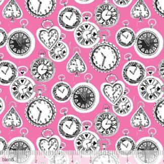 Blend - Wonderland - Late Date Pink