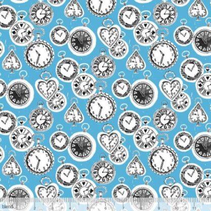 Blend - Wonderland - Late Date Blue