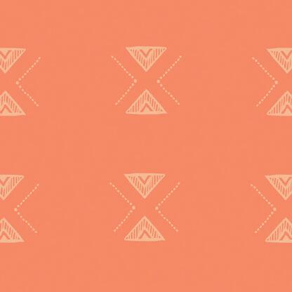 Art Gallery - Garden Dreamer - Triangular Impression