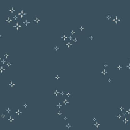 Art Gallery - Garden Dreamer - Twinklestar Blu