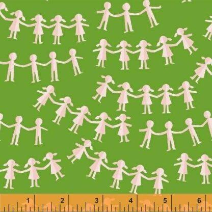 Windham - Kinder - Paper Dolls