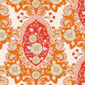 Tilda Fabrics - Sunkiss - Charlotte Ginger