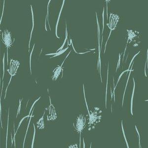 Art Gallery - Signature - Seed Head Windswept