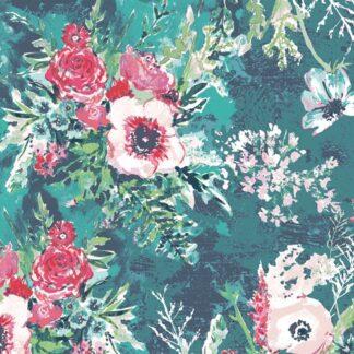 Art Gallery - Aquarelle - Impressionist Wash Fresh