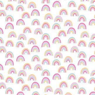 Dear Stella - What's the Scoop - Rainbows