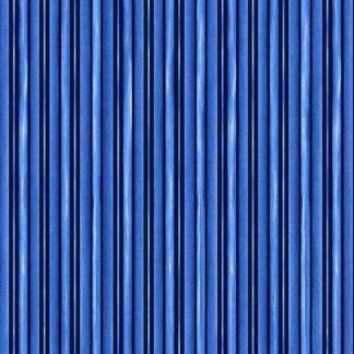 Timeless Treasures - Bluebird - Stripe